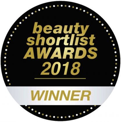 beauty awards 2018