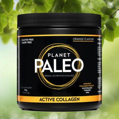 active collagen