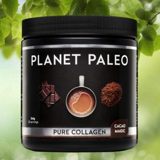 pure collagen cacao magic