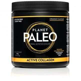 active collagen planet paleo