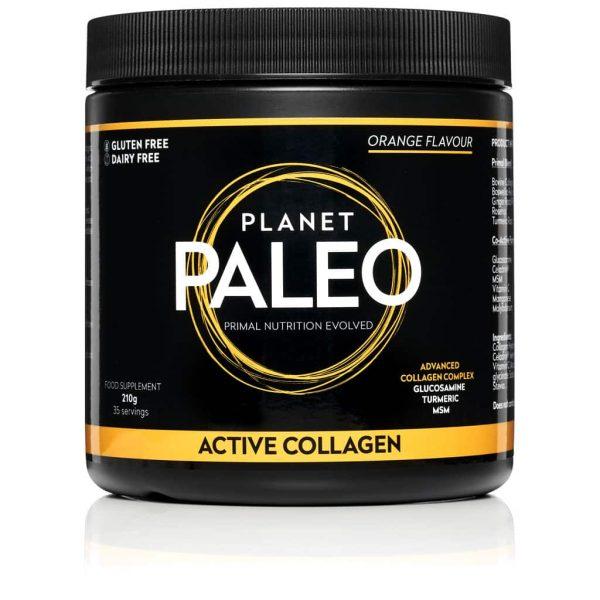 active collagen planet paleo