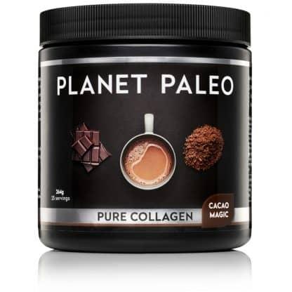 cacao magic planet paleo