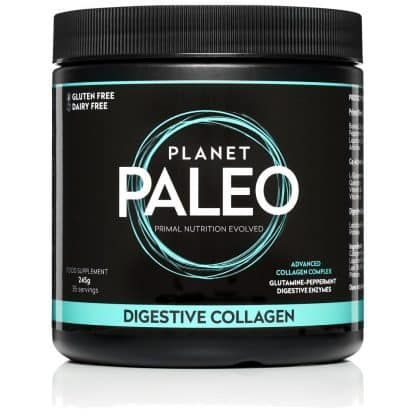 digestive collagen planet paleo