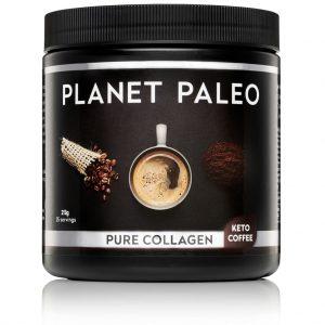 keto coffee planet paleo