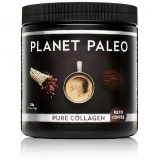 keto coffee planet paleo
