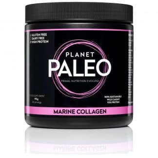 marine collagen planet paleo