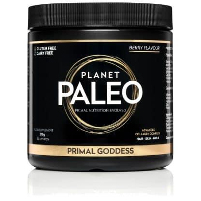 primal goddess planet paleo