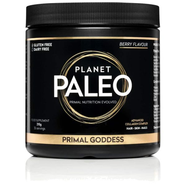primal goddess planet paleo