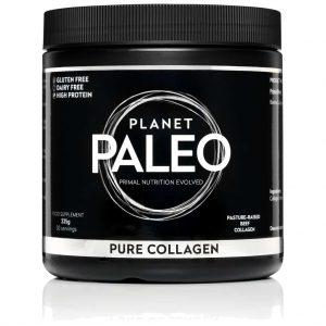 pure collagen planet paleo