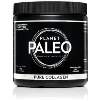 pure collagen planet paleo